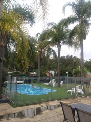 Aquarius Holiday Apartments - QLD Tourism