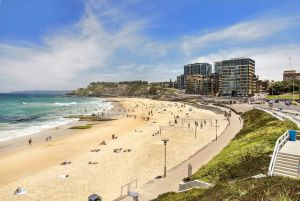 Astra Apartments Newcastle - QLD Tourism
