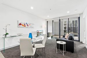 Astra Apartments Wollongong CBD - QLD Tourism