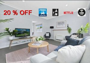 BALLARAT CLOSE 2 CBD  HOSPITAL3BR HOMENETFLIX  WiFi  Gift - QLD Tourism