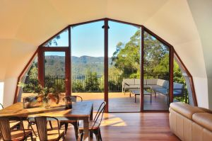 Barrengarry Hideaway - QLD Tourism