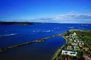 Batemans Bay Marina Resort - QLD Tourism