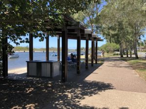 Bayz on the River - QLD Tourism
