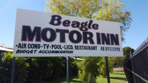 Beagle Motor Inn - QLD Tourism