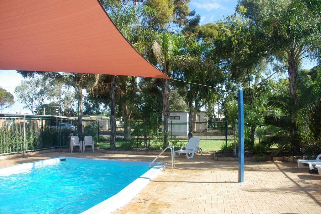 Big4 Acclaim Prospector Holiday Park - QLD Tourism