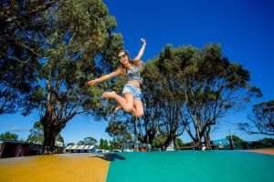 BIG4 Ulverstone Holiday Park - QLD Tourism