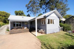 Bimbadeen - Comfortable country styled house - QLD Tourism