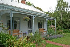 Birch House Koroit - QLD Tourism