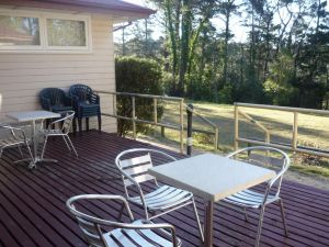 Blackheath Holiday Cabins - QLD Tourism